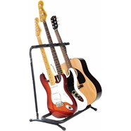 Fender® Multi-Stand (3-Space) -