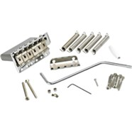 American Vintage Series Stratocaster® Tremolo Assemblies (Left-Hand) - Chrome
