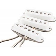 Custom Shop Custom '69 Strat Pickups in White