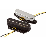 Fender Vintage Noiseless™ Tele® Pickups - Nickel