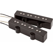 Fender Original Jazz Bass Pickups - Black