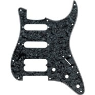 11-Hole Modern-Style H/S/S Ultra Series Stratocaster® Pickguard -
