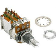 250K Push/Pull Potentiometer -