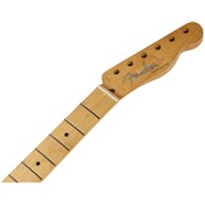 Classic Series 50's Telecaster® Neck, 21 Vintage Frets - Maple -