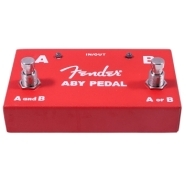 Fender® ABY Footswitch in