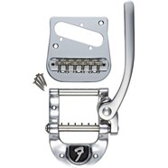 "Bigsby® B5 Telecaster® Modification Vibrato Kit with Fender® ""F"" Stamp -"