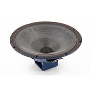 """10"""", 8 ohm, 30 watt, Blue Frame Alnico Magnet Speaker -"""