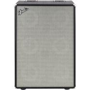 Bassman® 610 Neo Enclosure - Black and Silver