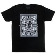 Fender® Forever Loud Trusted Quality T-Shirt - Black