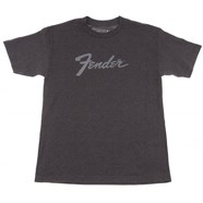 Fender® Amp Logo T-Shirt - Charcoal