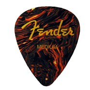 Fender® Medium Pick Mouse Pad -