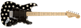 Buddy Guy Standard Stratocaster® in