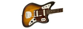 Vintage Modified Jaguar® - 3-Color Sunburst