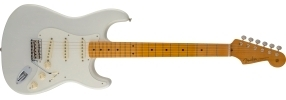 Eric Johnson Stratocaster® Maple - White Blonde