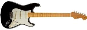 Eric Johnson Stratocaster® Maple Black