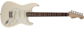 Jeff Beck Stratocaster® in Olympic White