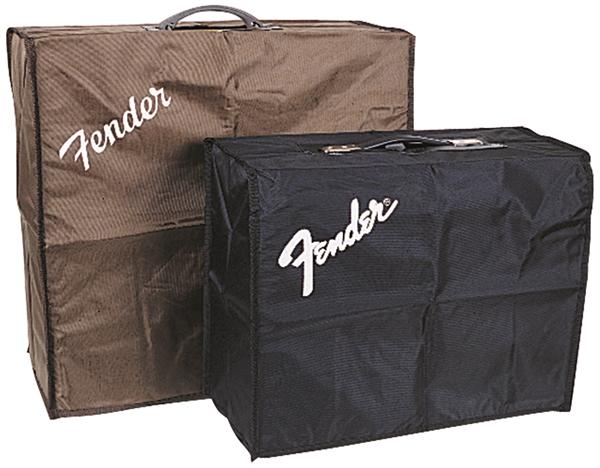FENDER Amp Cover, Multi-Fit, Princeton 112/65, Cyber Champ, FM65R, Black
