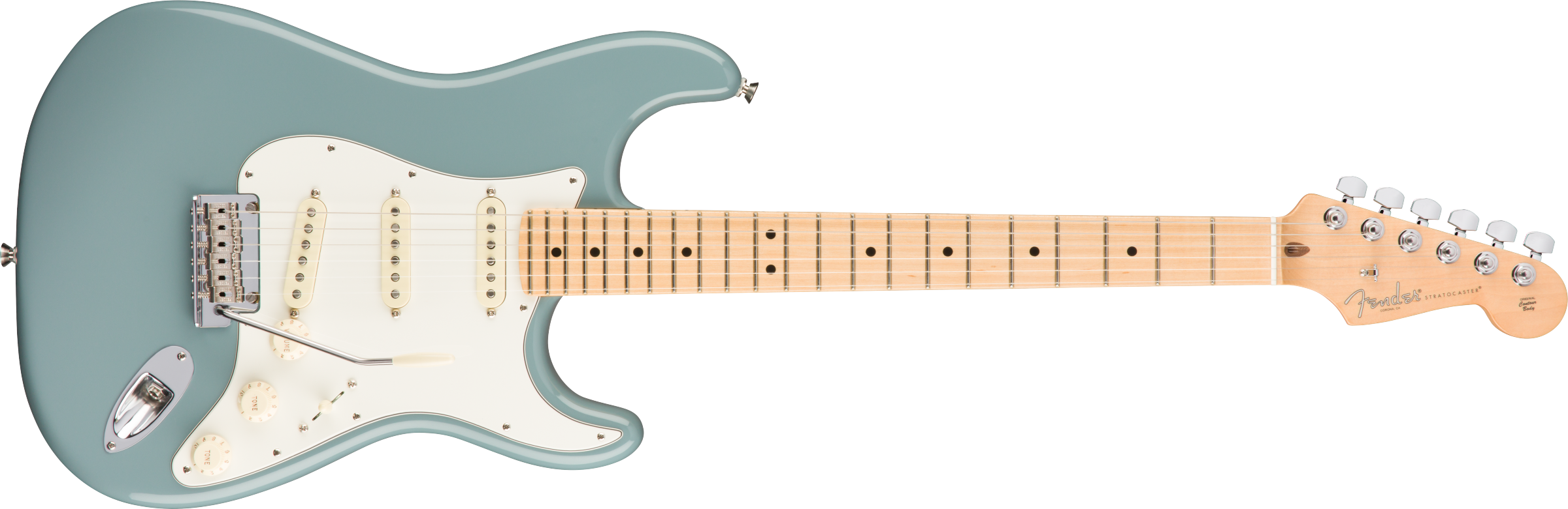 FENDER AMERICAN PROFESSIONAL AM PRO STRATO MN SNG - 0113012748