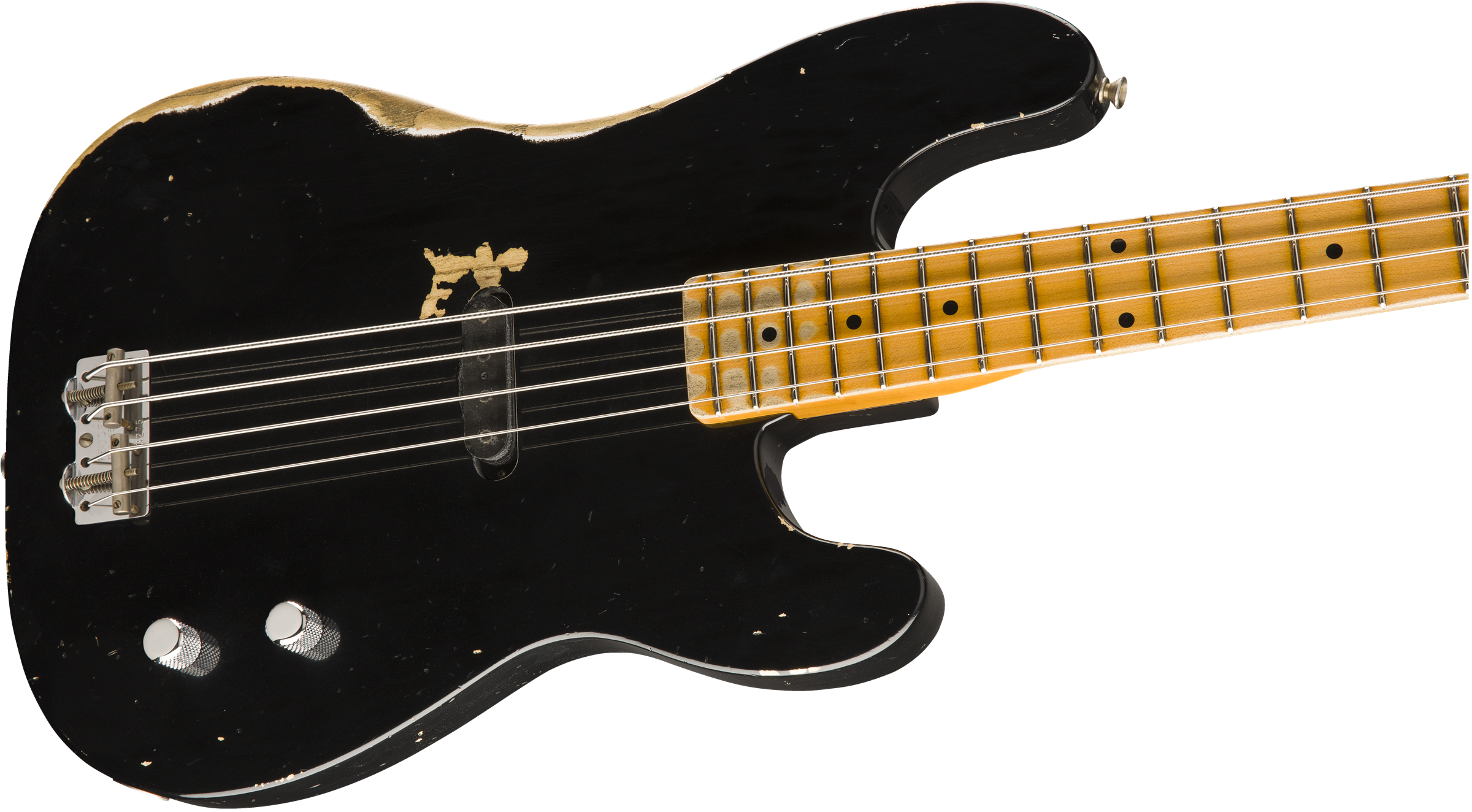 9187f2ba Hover to Zoom. Overview; Specs; Models. Dusty Hill Signature Precision Bass®,  ...