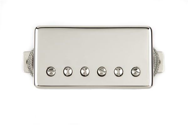 EVH® Frankenstein™ Humbucker w/Chrome Cover LTD