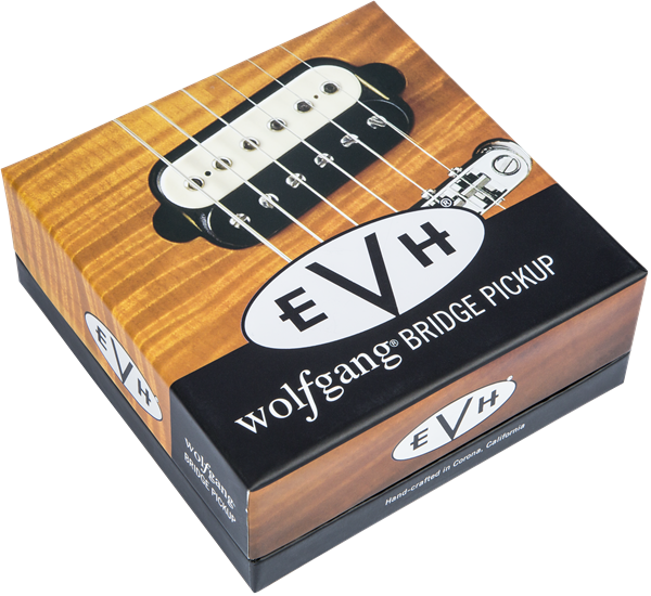 Evh wolfgang pickups accessories evh gear choose your color asfbconference2016 Gallery