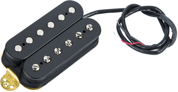 EVH® Wolfgang® Neck Pickup, Black