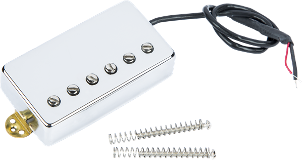 EVH® Wolfgang® Bridge Pickup, Chrome