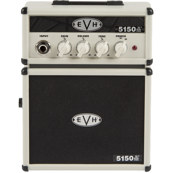 EVH® 5150® Micro Stack, Ivory