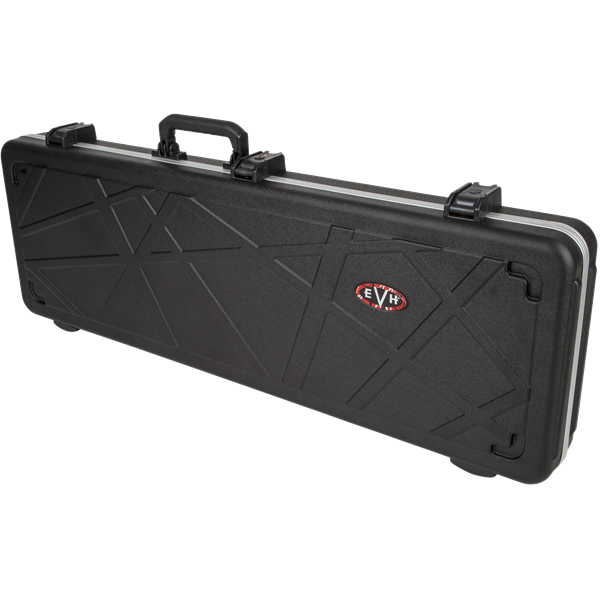 EVH® Stripe Series Case, Black