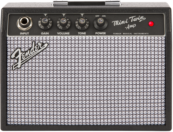 FENDER Mini 65 Twin-Amp