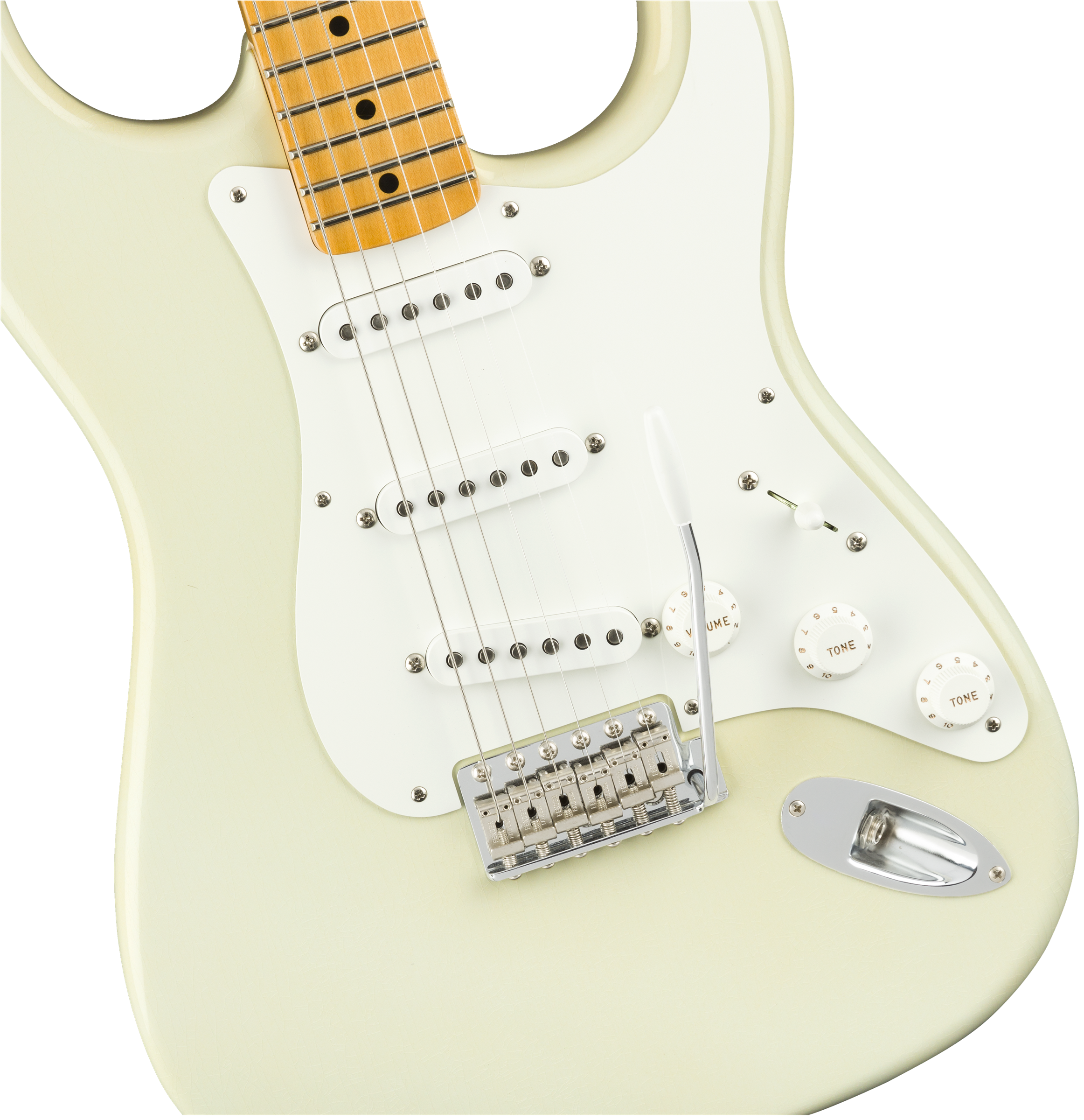 JIMMIE VAUGHAN STRATOCASTER - AGED AZTEC GOLD. 1503202844. Hover to Zoom