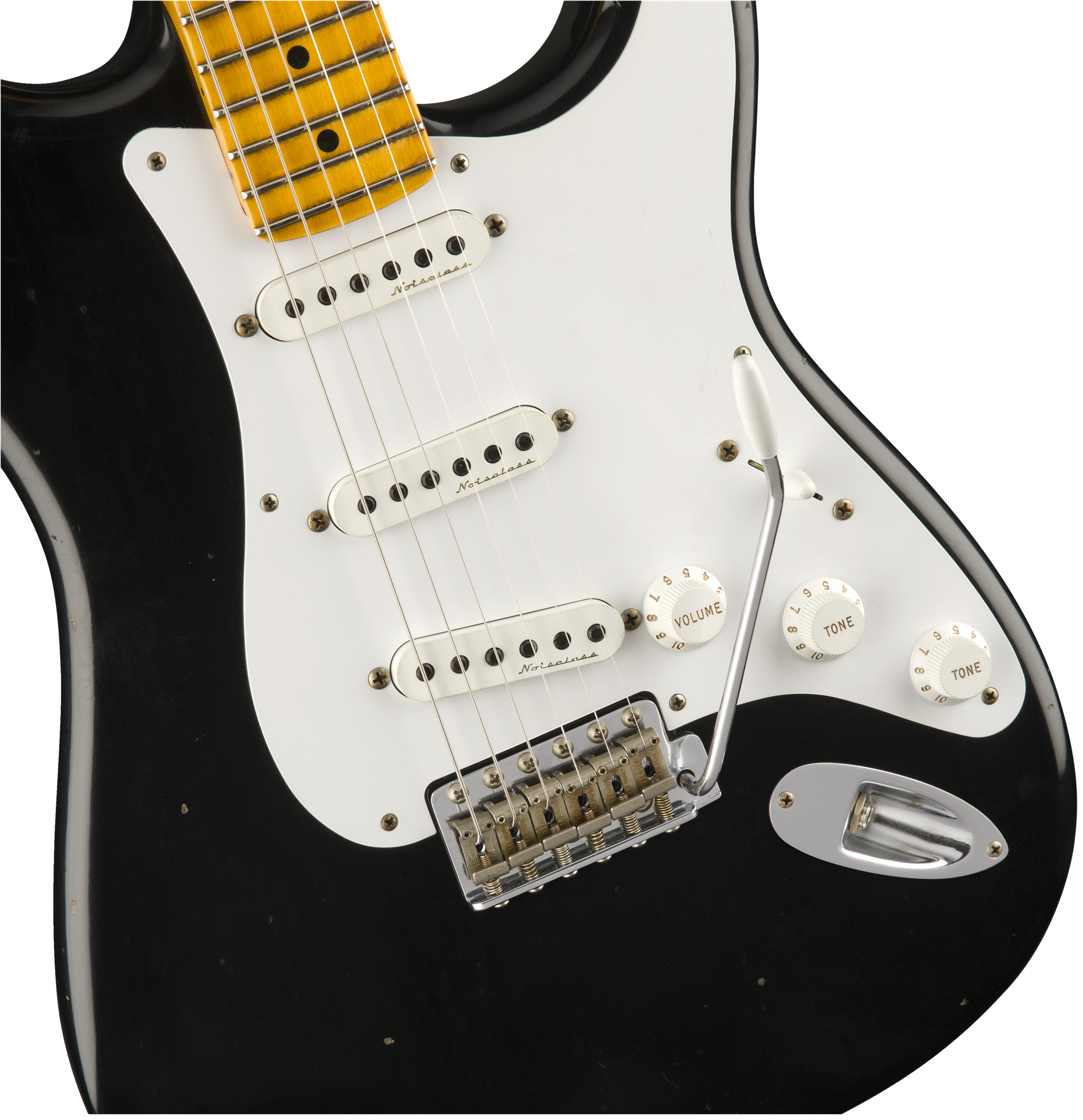 Limited Edition Eric Clapton 30th Anniversary Stratocaster Artist Guitar Kit Builder Understanding The 5way Switch Hover To Zoom