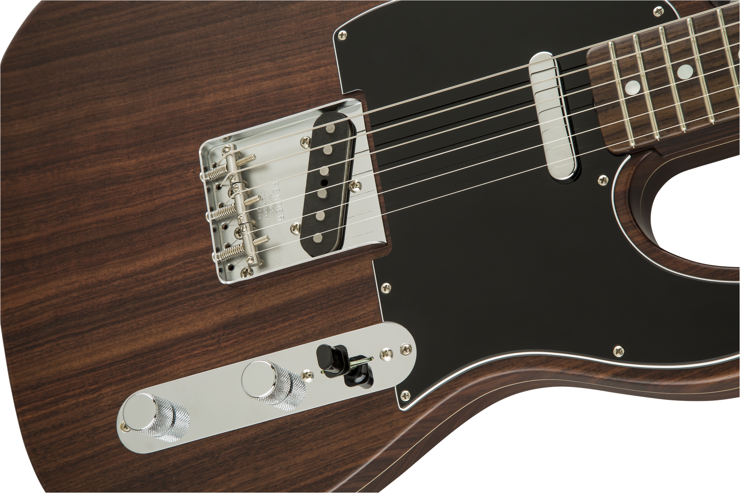 The george harrison tribute rosewood telecaster tribute for The rosewood