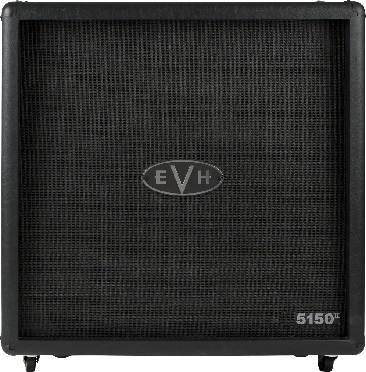 5150III® 100S 4 x12 Cabinet, Stealth Black