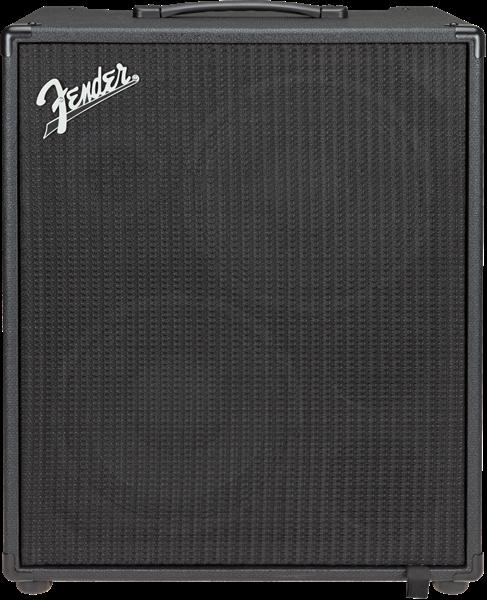 FENDER Rumble Stage 800, 230V EUR - Bassi Amplificatori - Testate