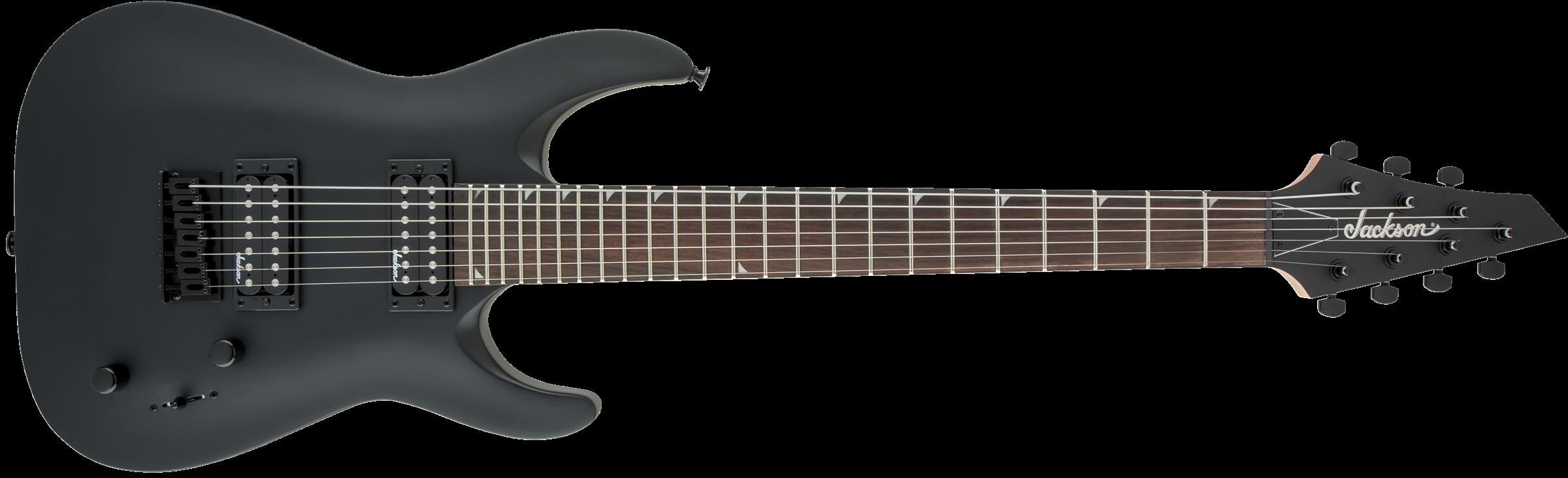 js series dinky™ js22 7 js jackson® guitars js series dinky™ js22 7