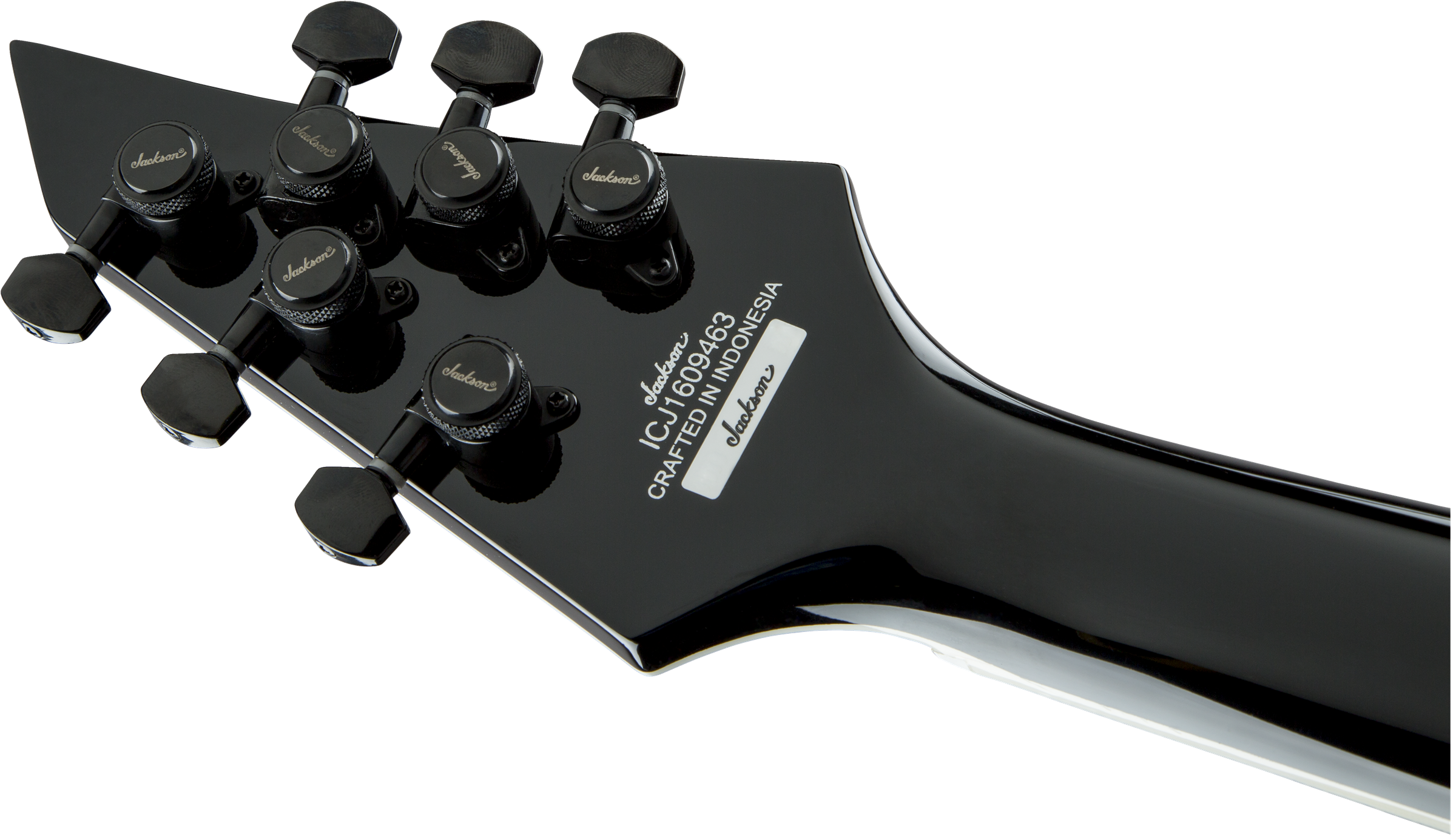 mf 1 x series signature marty friedman mf 1 rosewood fingerboard gloss black with white bevels. Black Bedroom Furniture Sets. Home Design Ideas