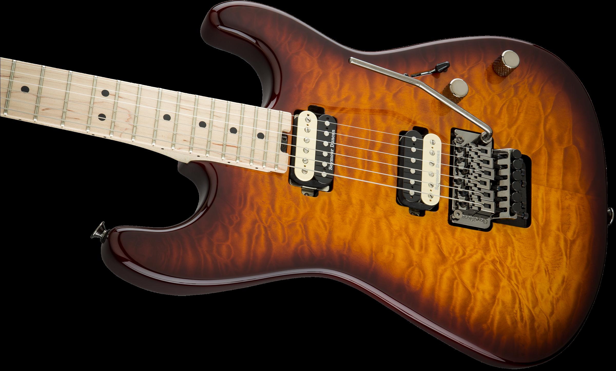 Pro Mod San Dimas® Style 1 HH FR   Pro-Mod Style 1   Charvel® Guitars