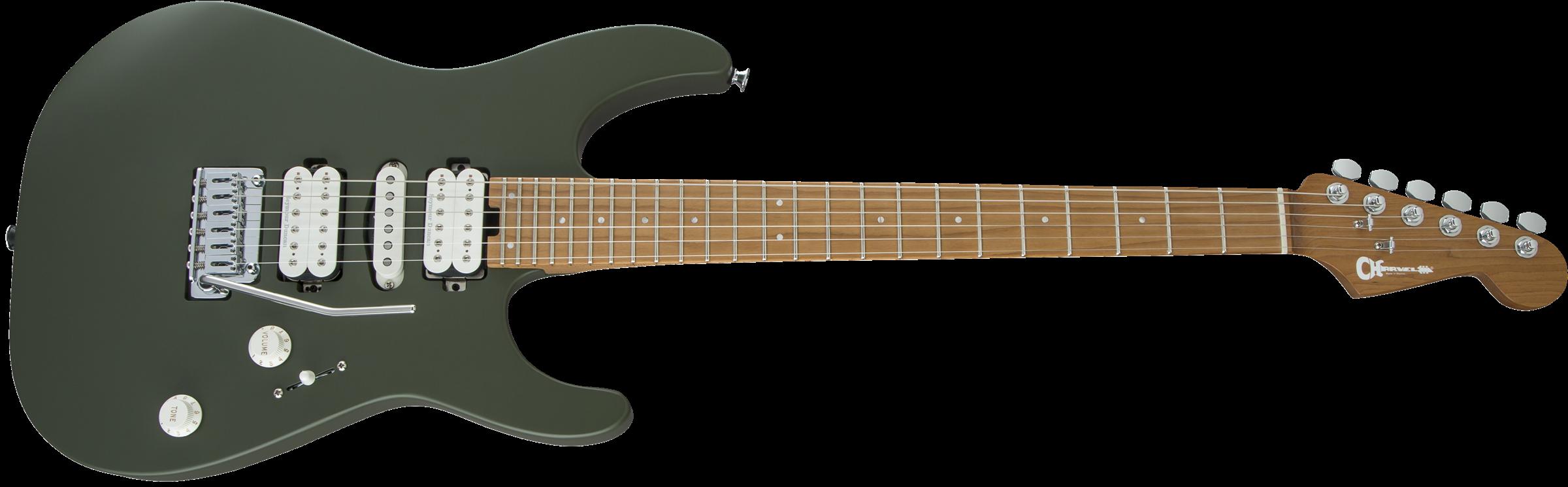 Pro-Mod DK24 HSH 2PT CM | Pro-Mod DK24 | Charvel® Guitars