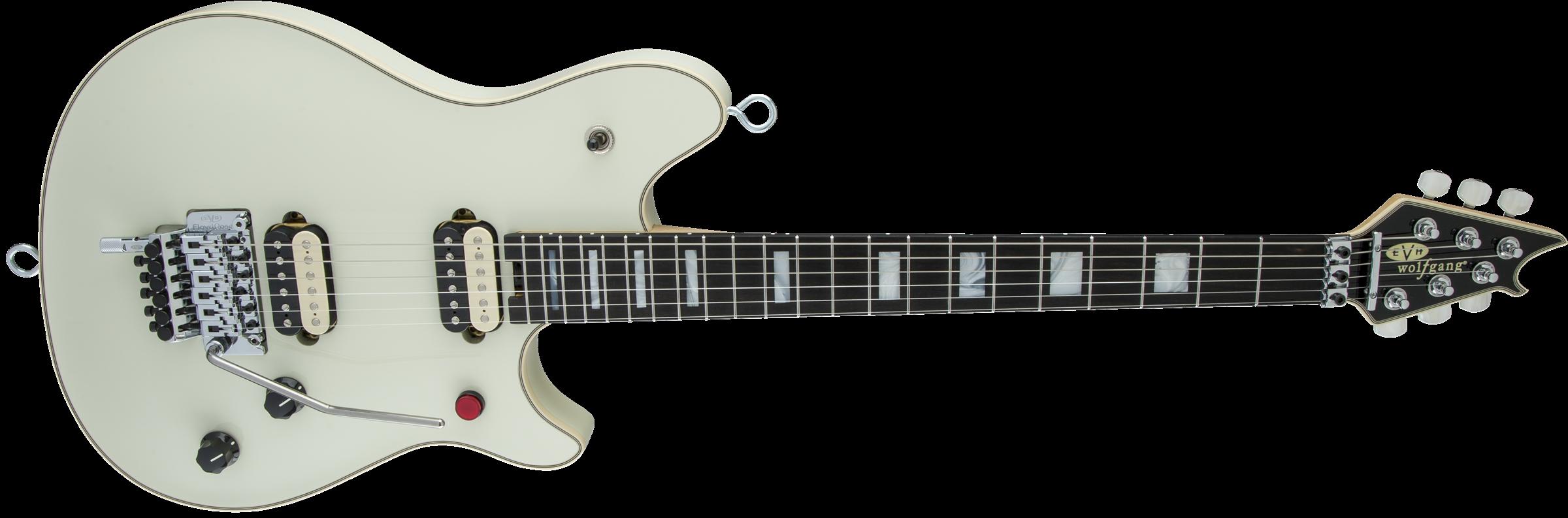 02a3d184f95 Wolfgang® USA Edward Van Halen Signature