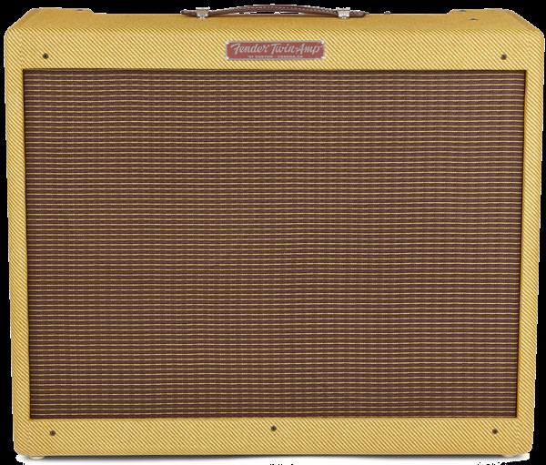 FENDER 57 Custom Twin-Amp, 230V UK