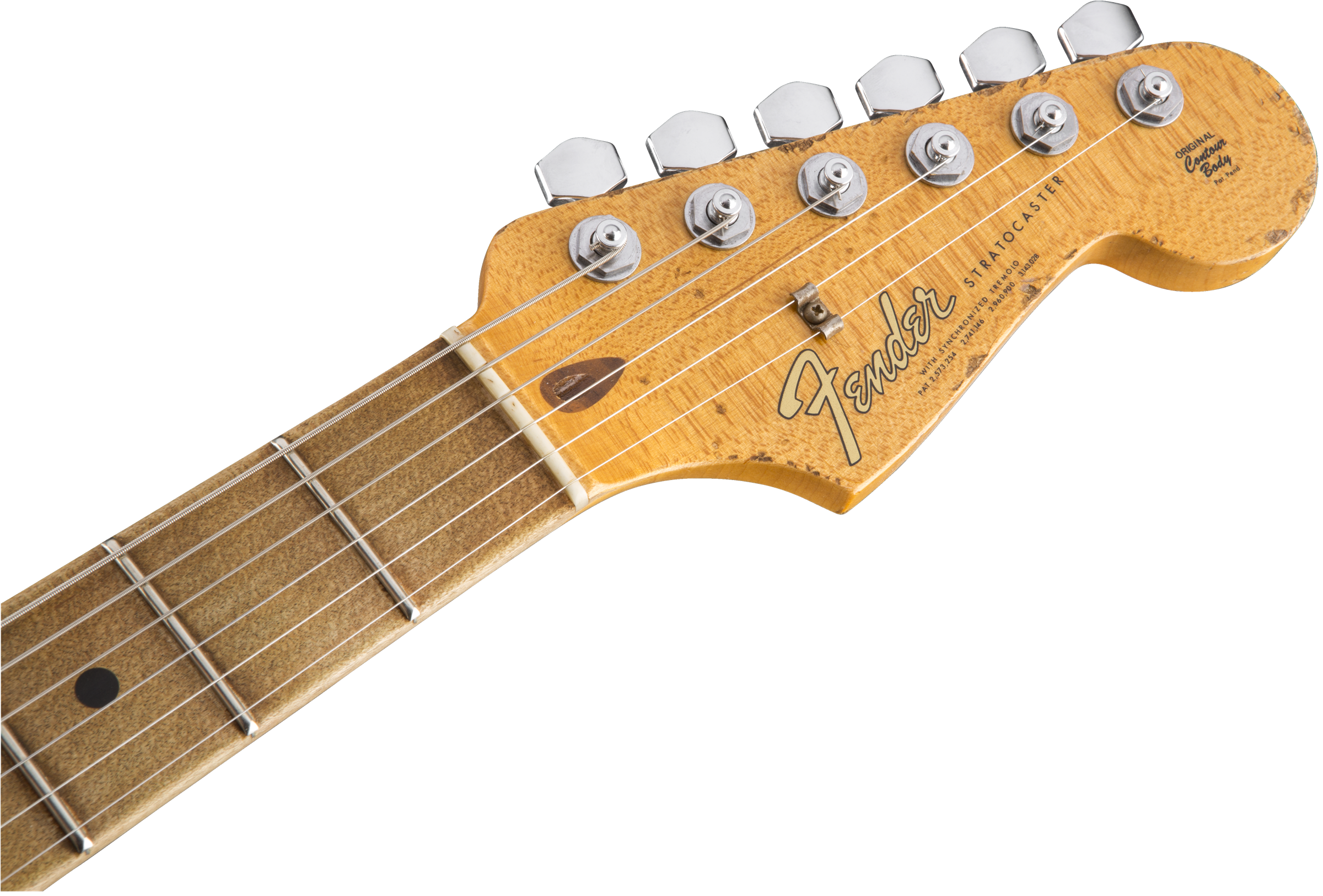 Jason Smith Builder Select Garage Mod Stratocaster® | Builder ...