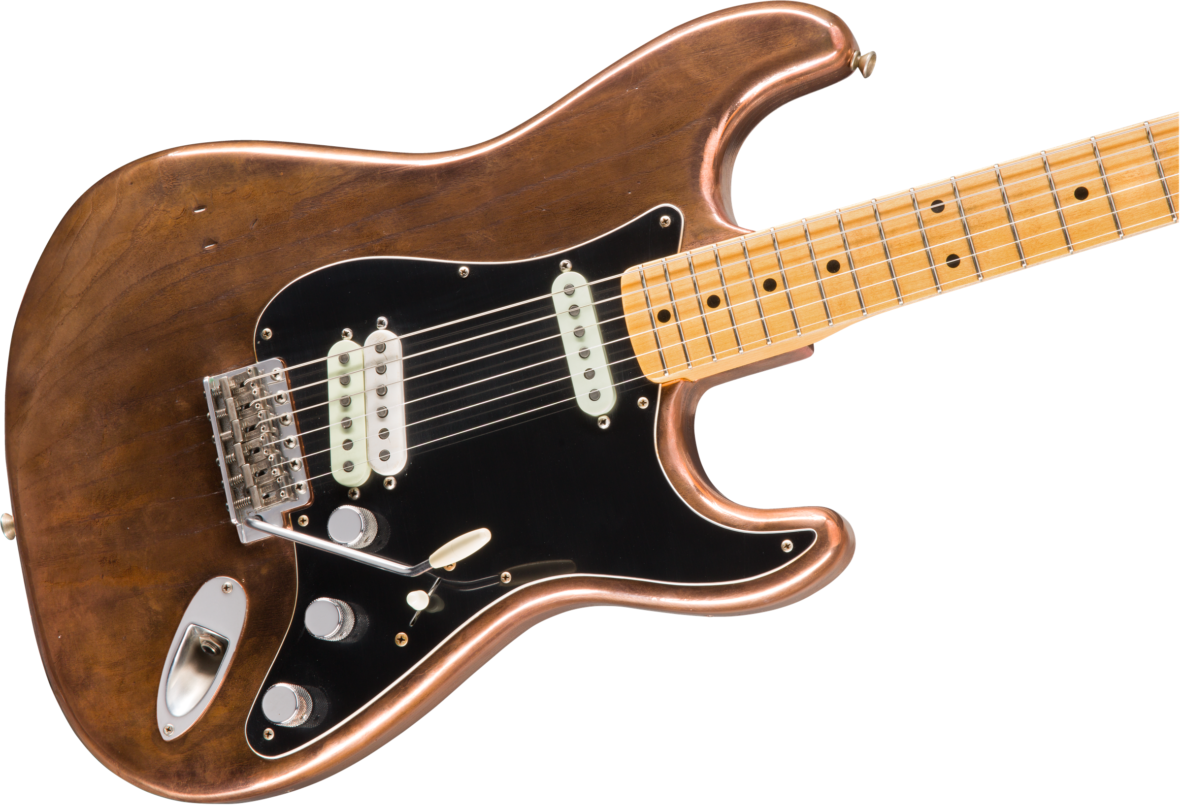 Limited Edition Robbie Robertson Last Waltz Stratocaster Artist Fender Hs Tele Wiring Diagrams Hover To Zoom