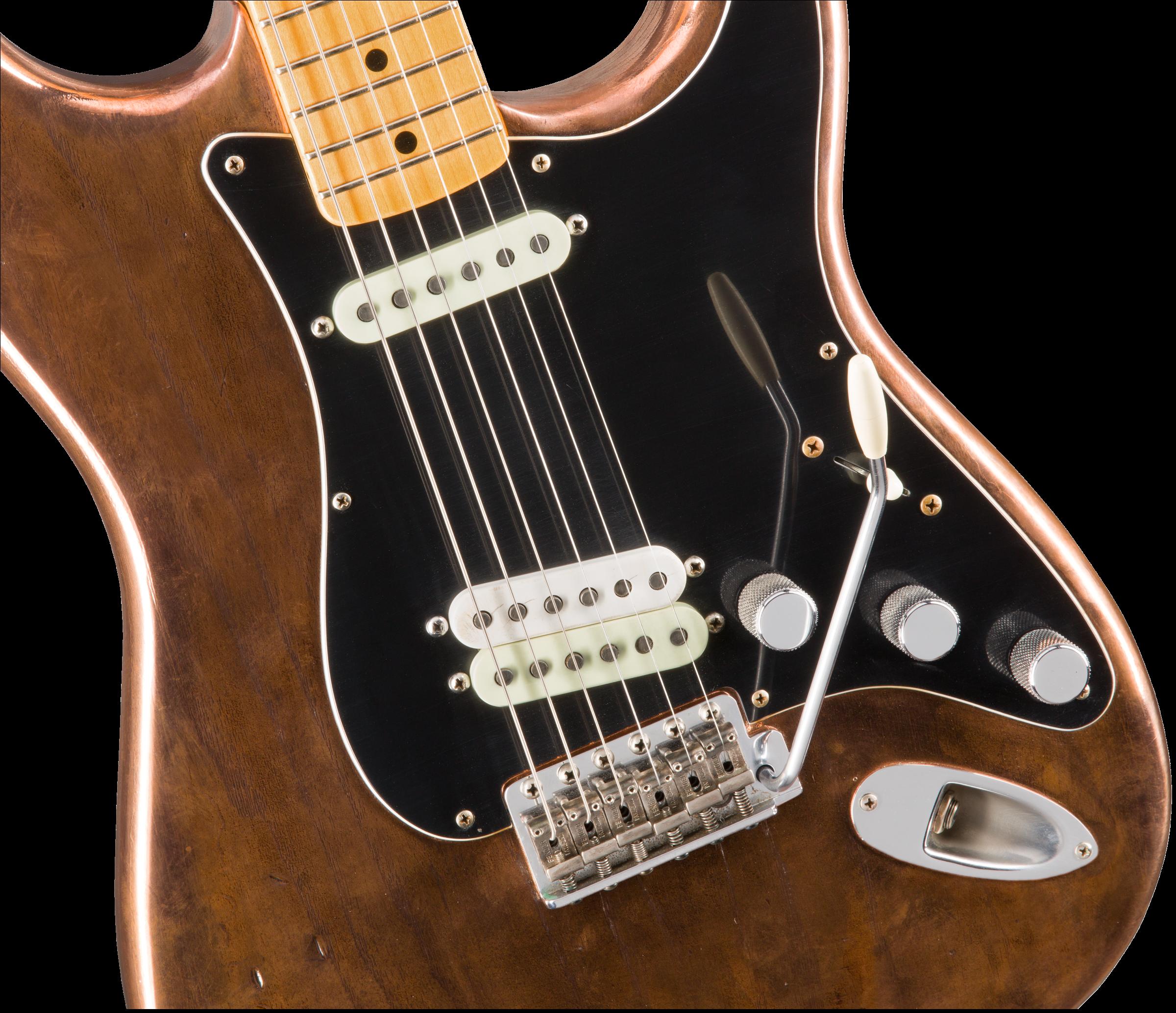 Limited Edition Robbie Robertson Last Waltz Stratocaster Artist Fender American Special Hss Strat Wiring Diagram