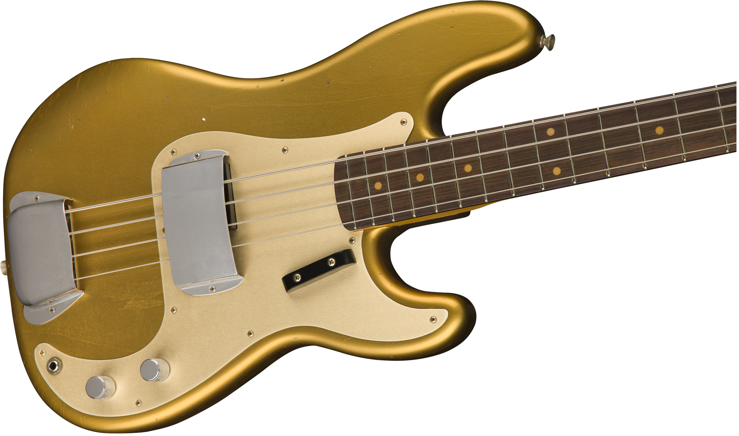 1959 Journeyman Relic Precision Bass Time Machine Series