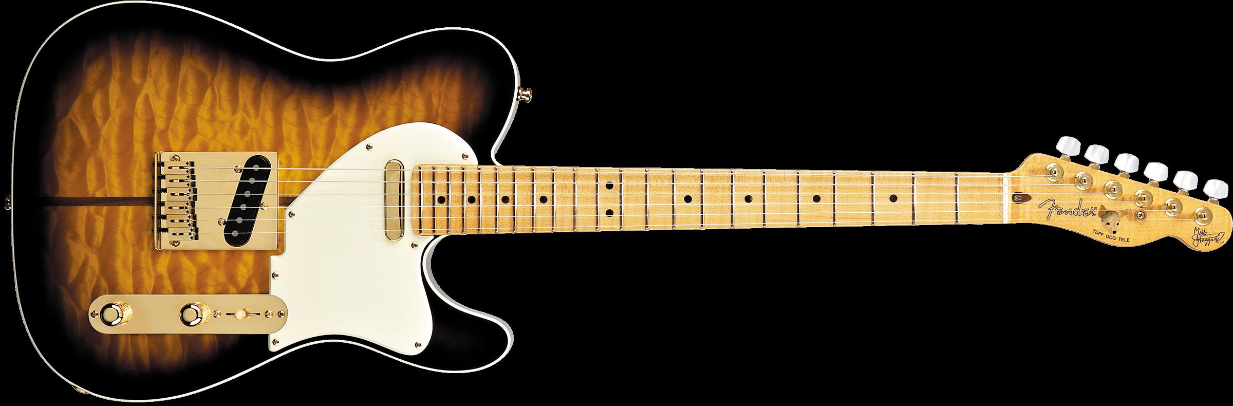 Merle Haggard Signature Telecaster®   Artist Series   Fender ...