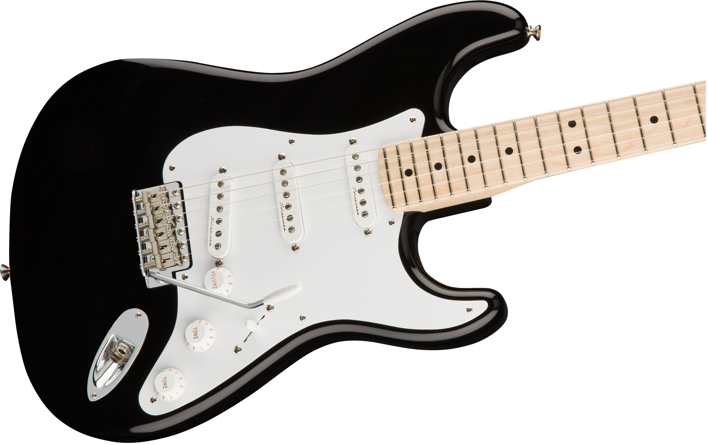 Eric Clapton Signature Stratocaster Artist Series Fender