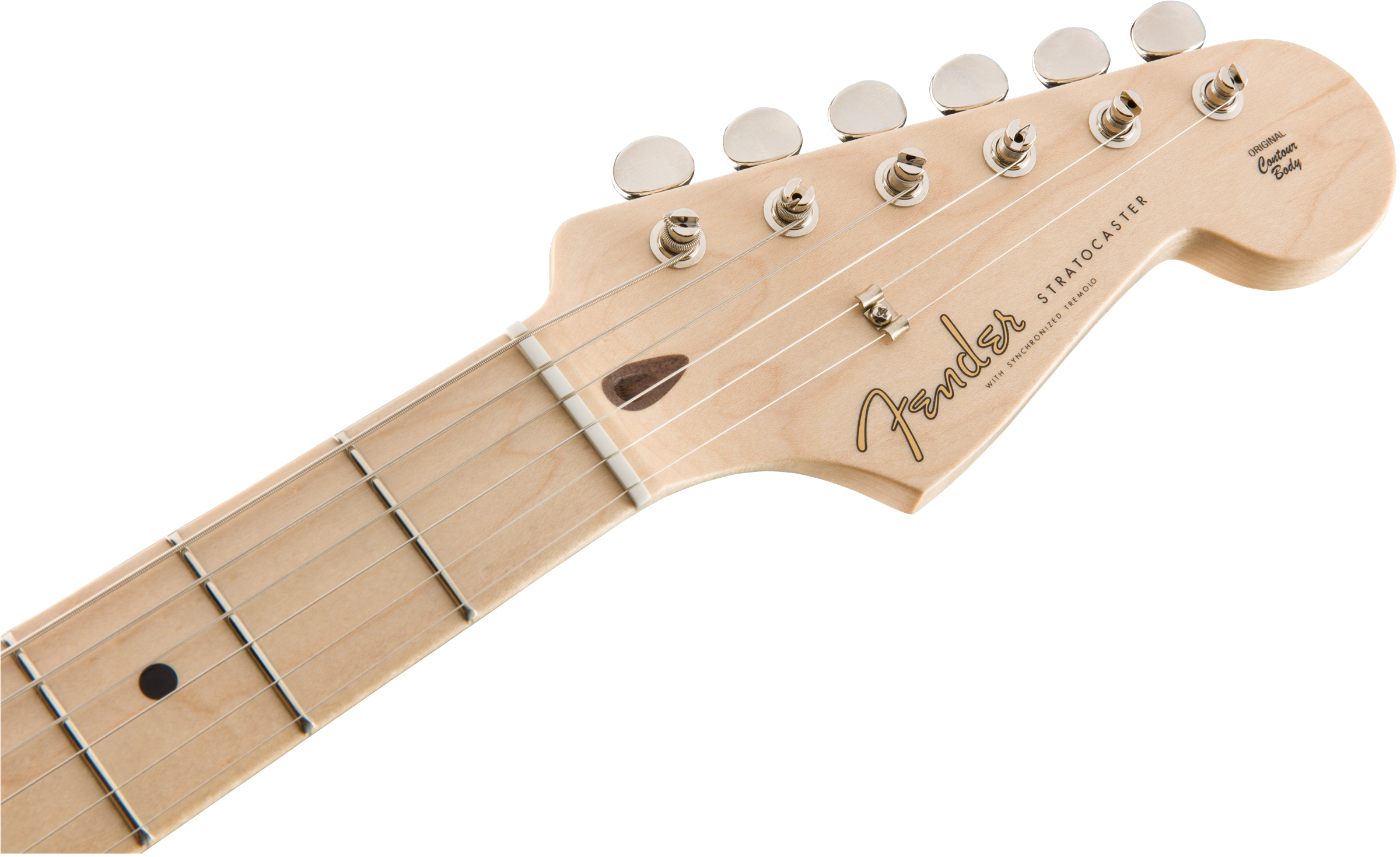 Eric Clapton Signature Stratocaster® | Artist Series ... on
