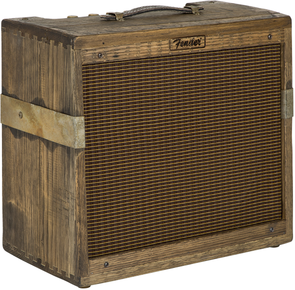 """80 Proof"""" Blues Junior™ Limited Edition 