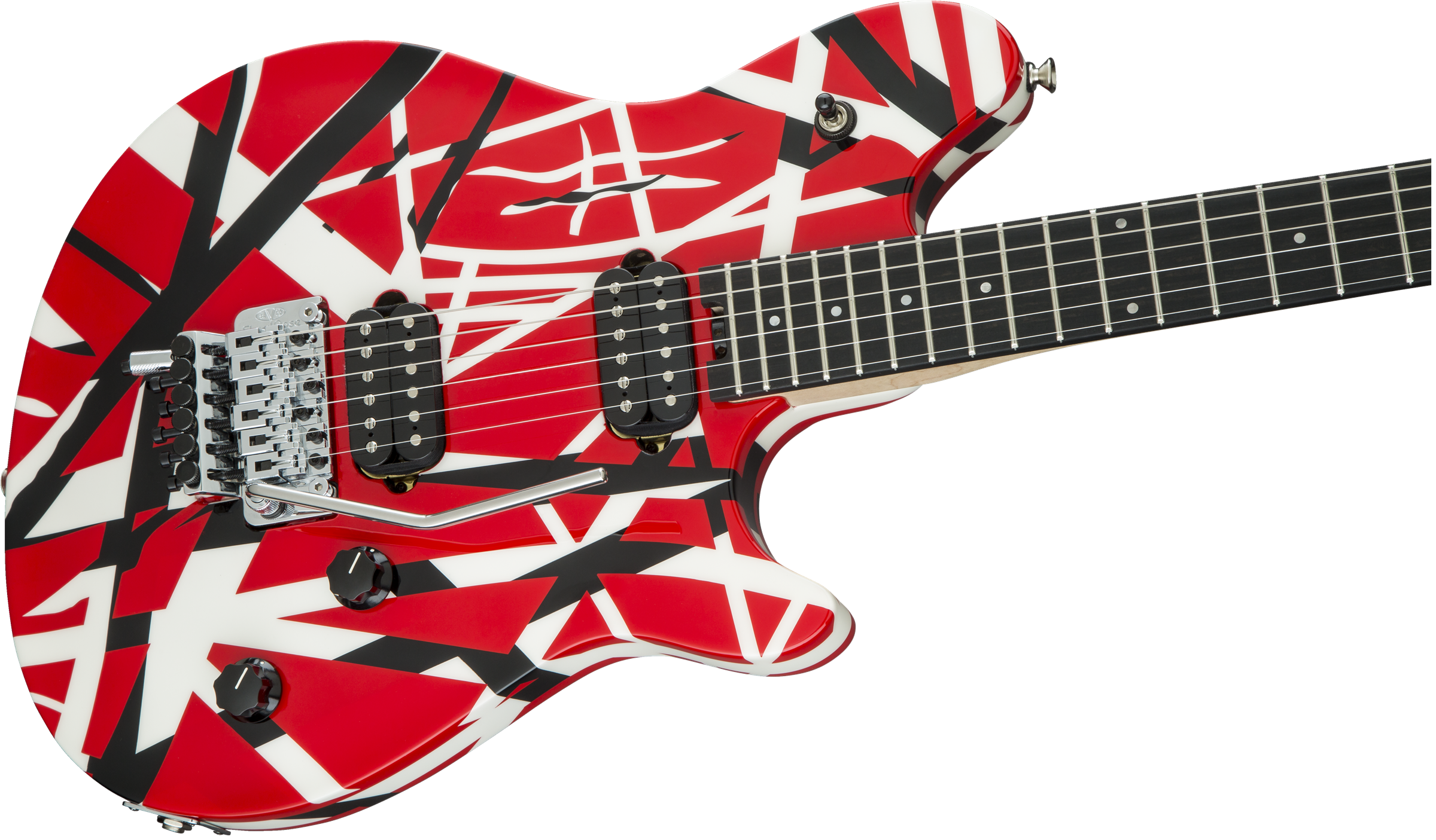 81508aced2e EVH® Wolfgang® Special Striped